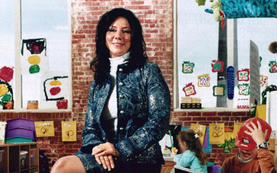 Inc.com: Susan Leger Ferraro Built a $7.2 Million Day Care Business, Venture Capital Article – Inc. Magazine Article