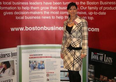 Top 100 Women-Led Businesses in Massachusetts