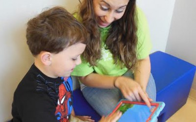 Q & A With Susan Leger Ferraro and Fran Hurley: Learning Through Technology-Infused Play