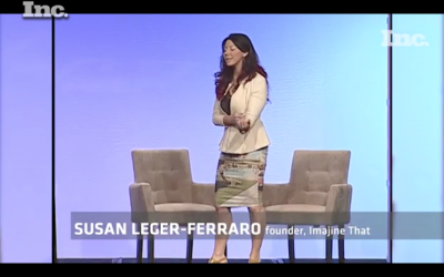 Inc.com – Susan Leger-Ferraro: How to Develop Incredible Employees – Prioritize
