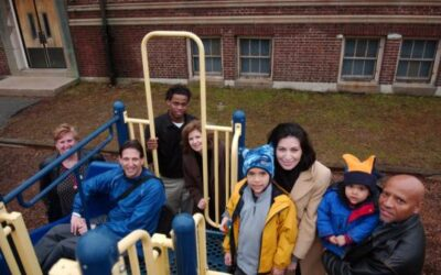 Crafting an education magnet – Little Sprouts to anchor school building