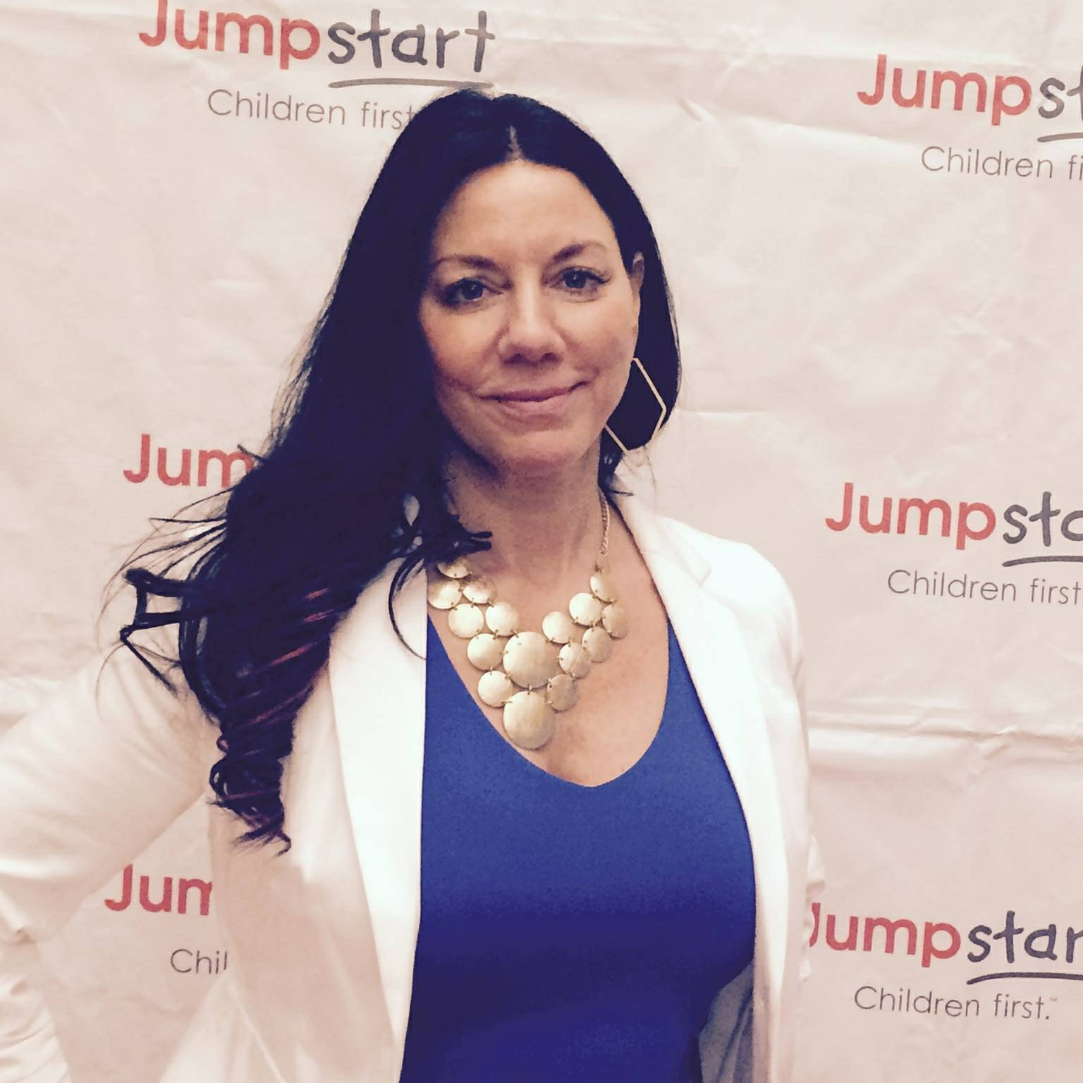Susan is Appointed to the Jumpstart Advisory Board.