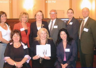 Women in Government Award