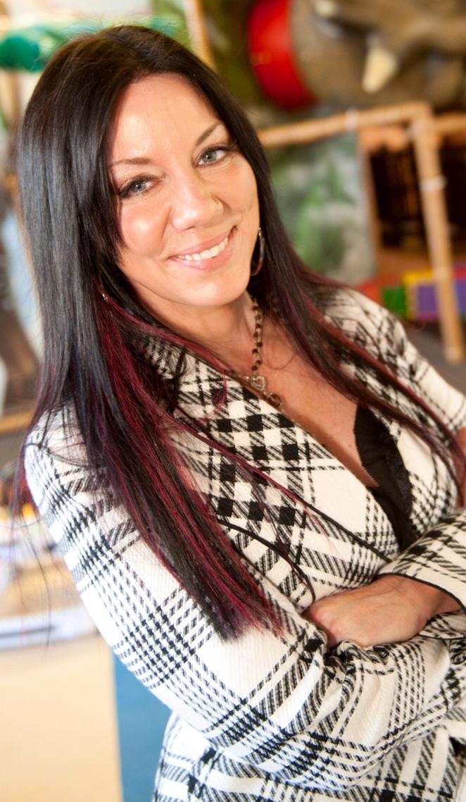 Susan Leger Ferraro