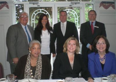 U.S. Small Business Administration's Massachusetts Women in Business Champion Award