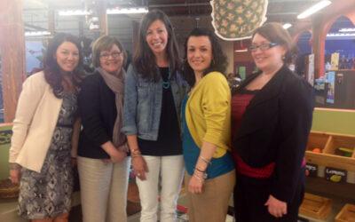 WGBH Summer Reading Program – The Reading Den Initiative