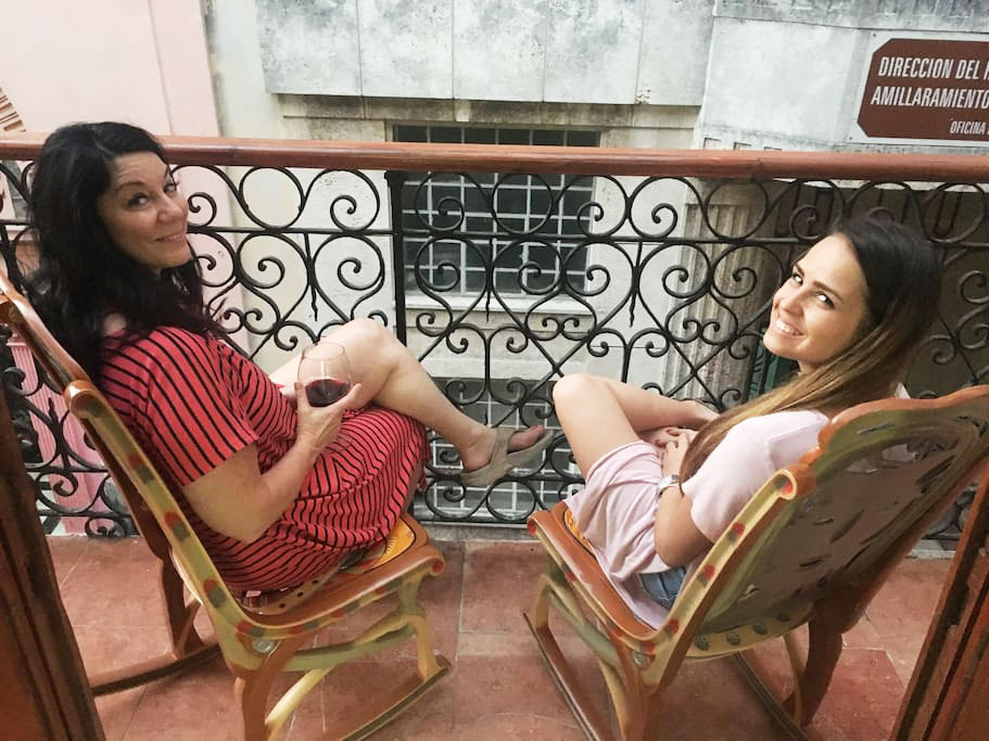 The Vibe of Cuba in Old Havana