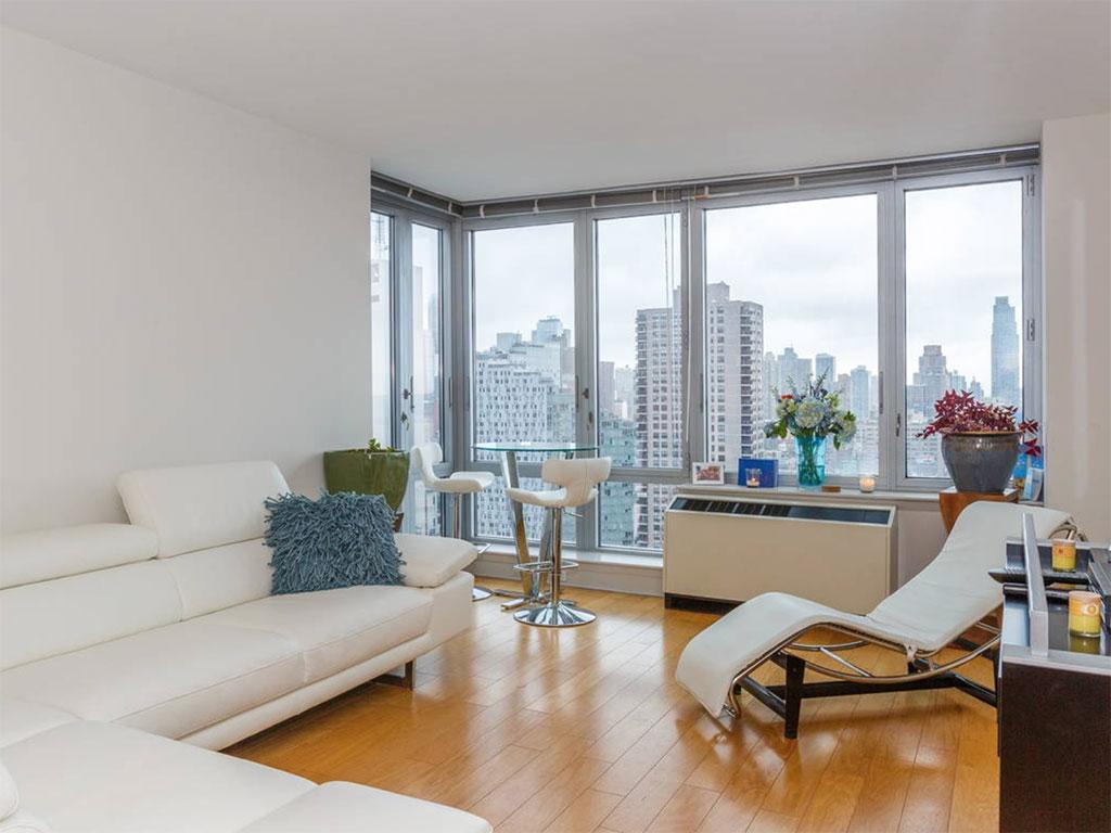 Breathtaking Views NYC Elegance