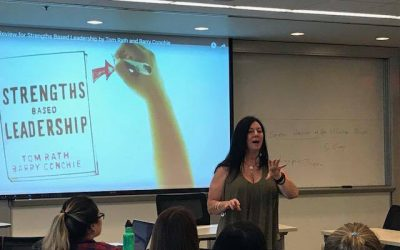 Susan Teaches #People #Planet #Profit at Simmons College School of Management