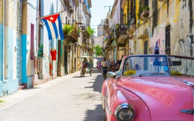 Lessons for Real Estate Investors in Cuba: Pioneering the Way