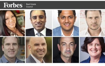 Forbes Real Estate Council: RIdentifying Trouble: Eight Real Estate Myths You Should Know