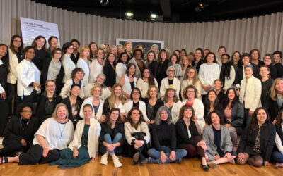 Eileen Fisher Women Together Initiative